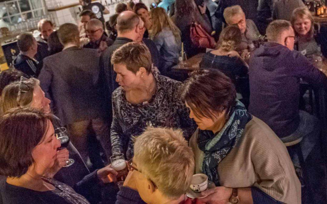 Duurzaamheidsborrel MKB Deventer