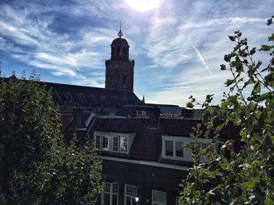 Duurzaamheidsdebat gemeente Deventer