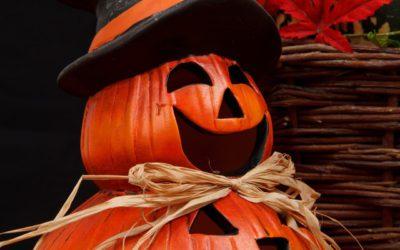 Happy Halloween Kortingsdagen!